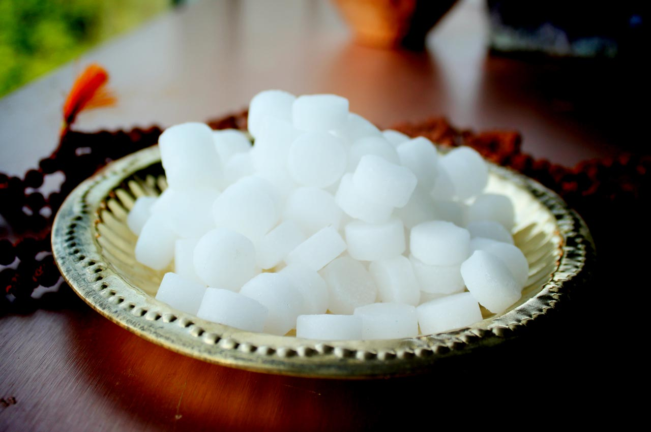 Camphor in hindi